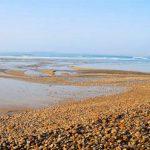 Keel Strand: delta
